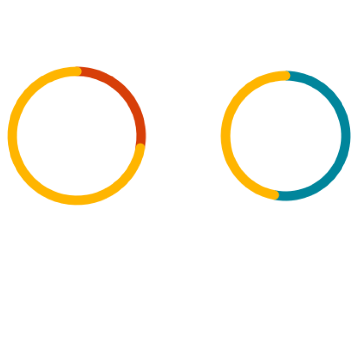 Only 28% of women participate in leadership training programs vs 53% of men