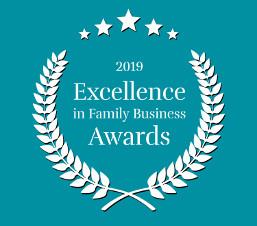 Excellence Award Badge