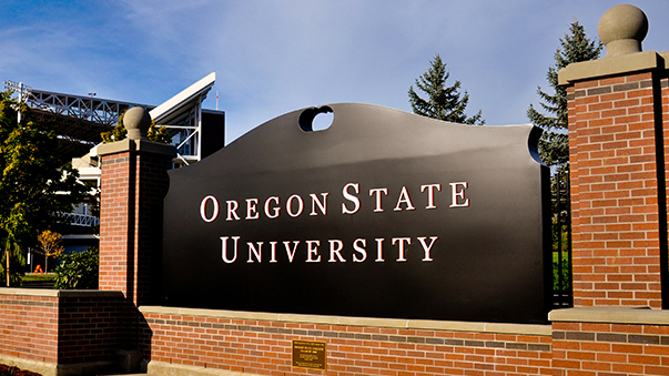 College Of Business Oregon State University