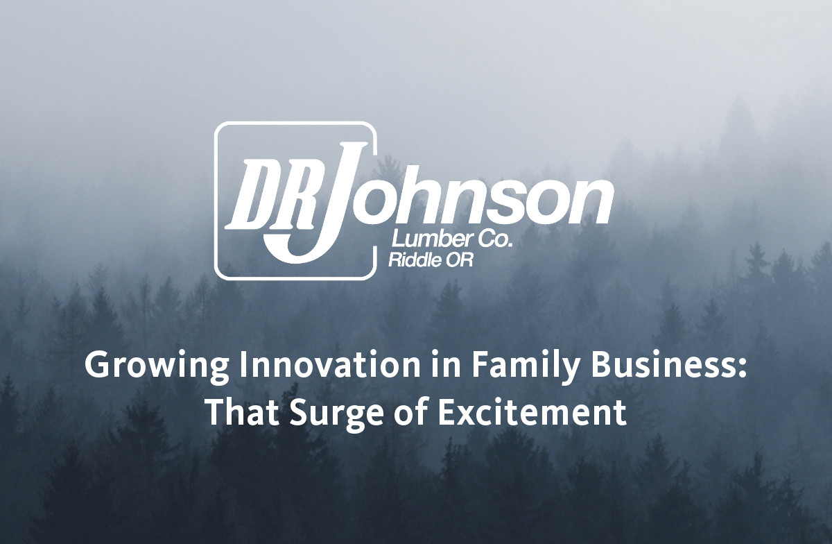 DR Johnson Lumber