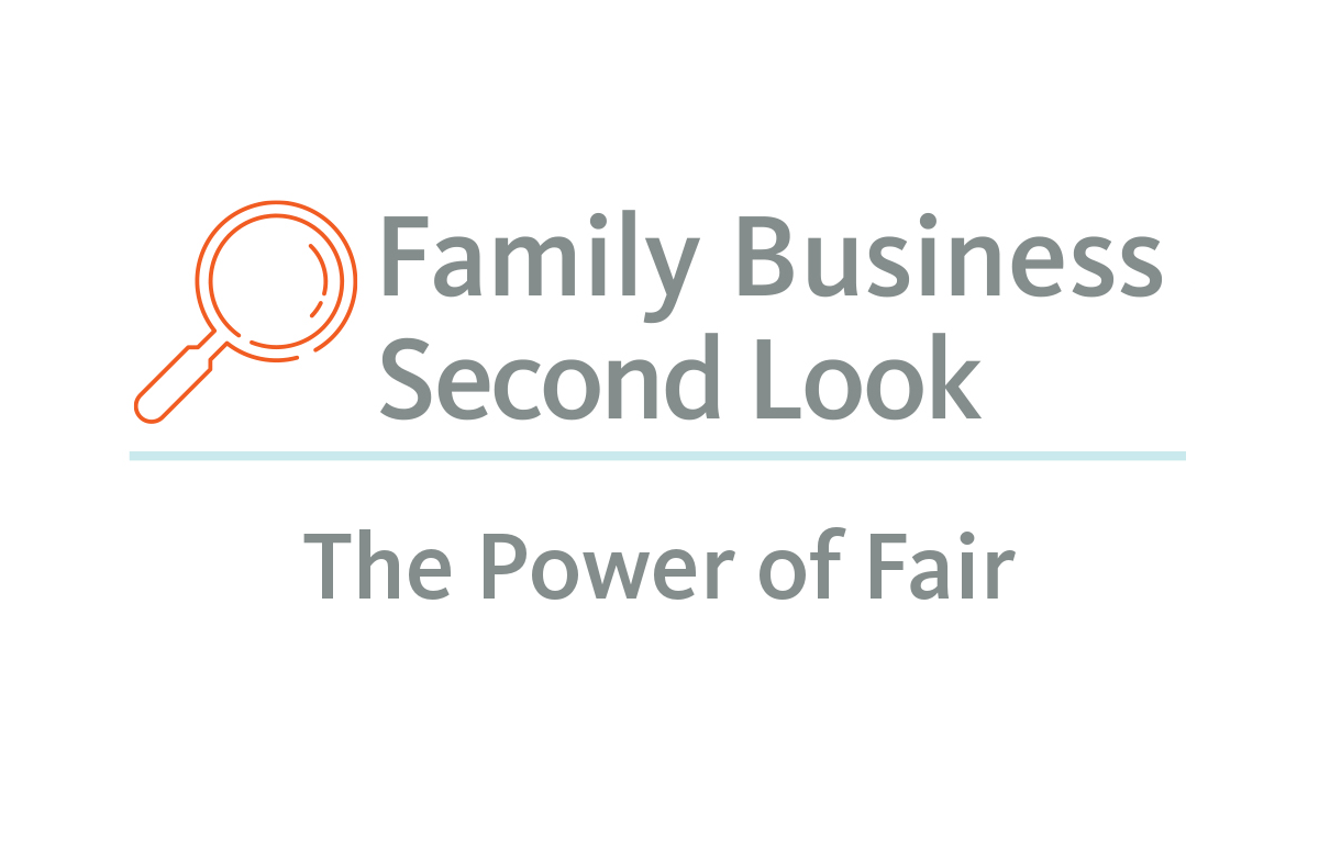 Second Look: The Power of Fair