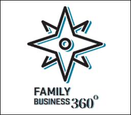FB360 Badge