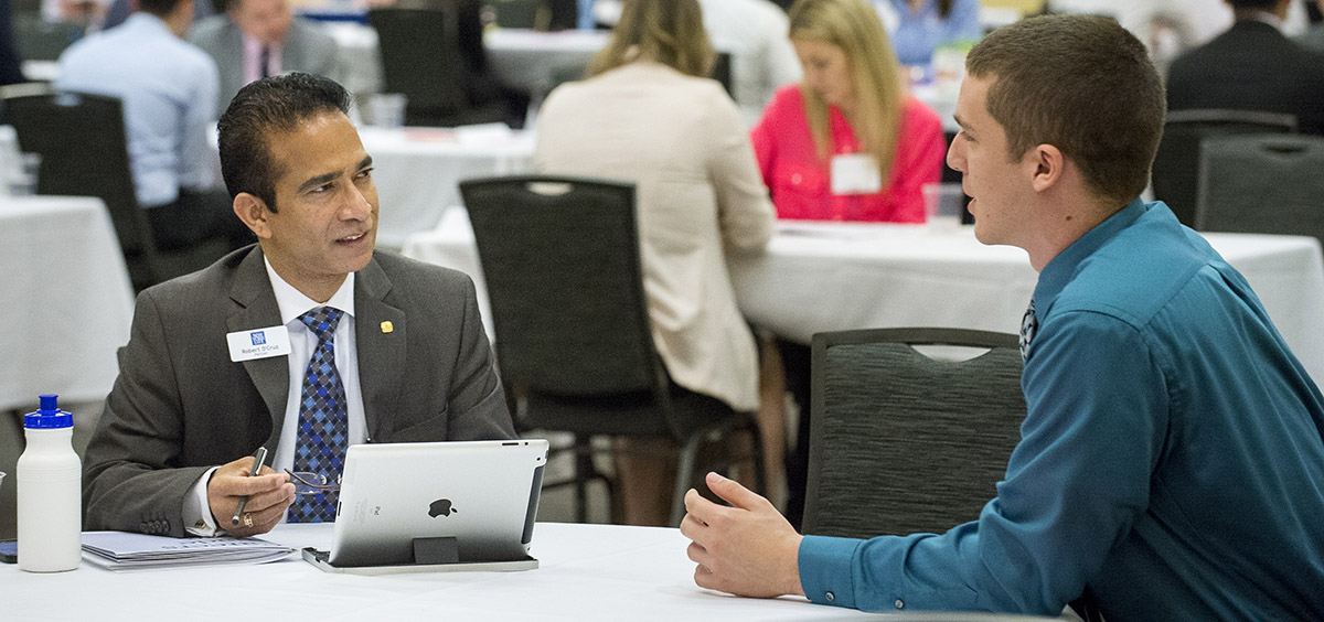 Mock Interviews | College of Business | Oregon State University