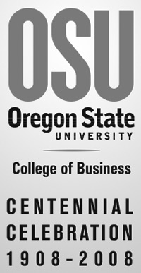 College of Business Centennial Celebration