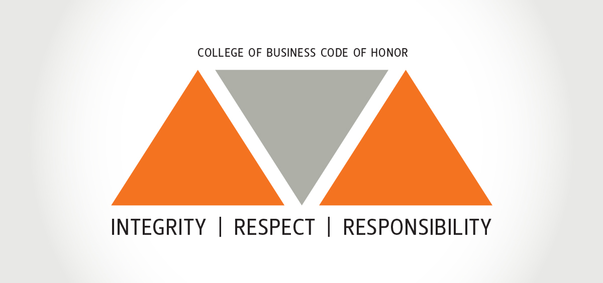 Integrity, Respect, Responsibility