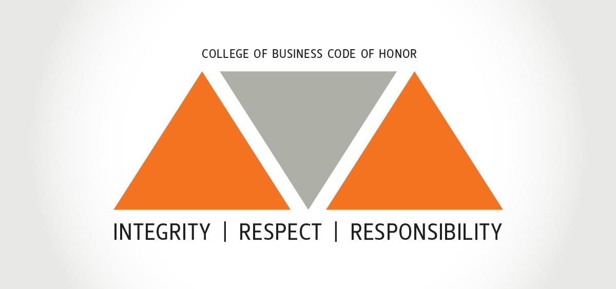 Integrity, Respect, Responsibility