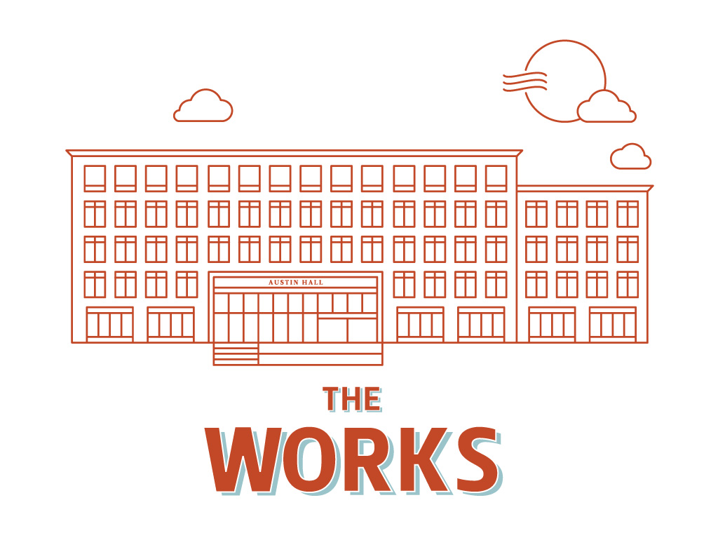The Works College Of Business Oregon State University