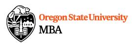 Oregon State University OSU College of Business