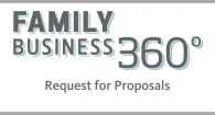 Family Business 360 RFP