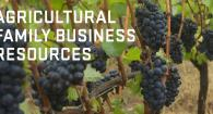 Agricultural Family Business Resources