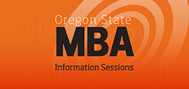 Oregon State College of Business